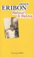 Retour à Reims, Didier Eribon