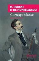 Correspondance, Marcel Proust, Robert de Montesquiou (par Philippe Leuckx)