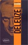 Introduction à la pensée de Gilles Deleuze Entretien avec Daniel Adjerad, par Sophie Galabru