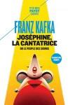 Joséphine, la cantatrice, Ou le peuple des souris, Franz Kafka (par Cyrille Godefroy)