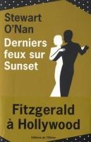 Derniers Feux sur Sunset, Stewart O'Nan