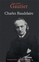 Charles Baudelaire, Théophile Gautier