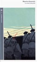 La mort de près, Maurice Genevois (Table Ronde PV) - LM. Levy