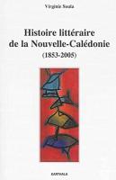 Pour une Contre-Histoire littéraire de la Nouvelle-Calédonie