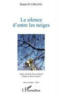 Le silence d'entre les neiges, Sonia Elvireanu (par Patrick Devaux)