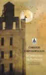 La Destruction du Parthénon, Christos Chryssopoulos
