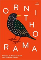 Ornithorama, Lisa Voisard (par Yasmina Mahdi)