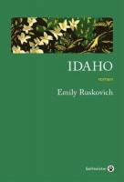 Idaho, Emily Ruskovich
