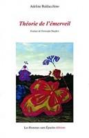 Théorie de l'émerveil, Adeline Baldacchino (par France Burghelle Rey)