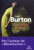 Les filles au lion, Jessie Burton