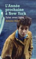 L'année prochaine à New-York, Antoine Billot (Arléa) - T. Gillyboeuf