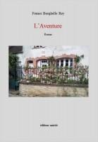 L'Aventure, France Burghelle Rey (par Philippe Leuckx)