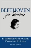 Beethoven par lui-même, Nathalie Krafft (par Augustin Talbourdel)