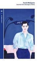 Journal d'un étranger à Paris, C. Malaparte (La TB) - Ph. Leuckx
