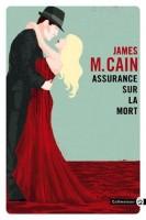 Assurance sur la mort, J. Mc Cain (Gallmeister totem) - LM. Levy