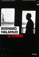 Le Commis, Bernard Malamud (par Léon-Marc Levy)