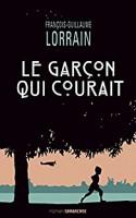 Le garçon qui courait, François-Guillaume Lorrain
