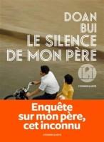 Le silence de mon père, Doan Bui