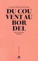 Du couvent au bordel, Mots du joli monde, Claudine Brécourt-Villars