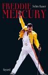 Freddie Mercury, Selim Rauer (par Gilles Banderier)
