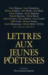 Lettres aux jeunes poétesses, Ouvrage collectif, préface Aurélie Olivier (par Patrick Devaux)