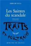 Les Saintes du scandale, Erri de Luca