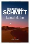 La nuit de feu, Eric-Emmanuel Schmitt