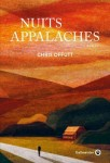 Nuits Appalaches, Chris Offutt (par Léon-Marc Levy)