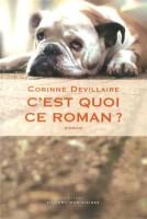 C'est quoi ce roman ?, Corinne Devillaire