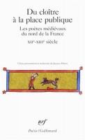Du cloître à la place publique, présenté par Jacques Darras