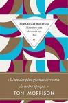 Mais leurs yeux dardaient sur Dieu, Zora Neale Hurston (par Yasmina Mahdi)