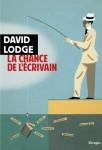 La chance de l'écrivain, David Lodge (par Sylvie Ferrando)