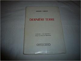 Exhumation poétique, Andrée Vernay, par Germain Tramier
