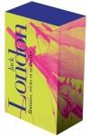Romans, récits et nouvelles I, II, Jack London en La Pléiade