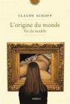L'origine du monde, Vie du modèle, Claude Schopp (par Matthieu Gosztola)