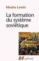 La formation du système soviétique, Moshe Lewin