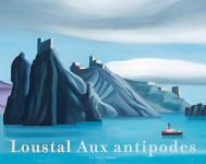 Aux antipodes, Jacques de Loustal (par Yasmina Mahdi)