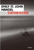 Station Eleven, Emily St John Mandel