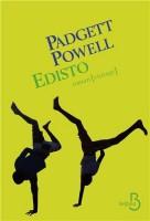 Edisto, Padgett Powell