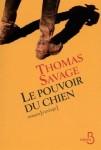 Le pouvoir du chien, Thomas Savage