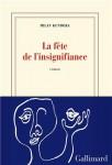 La fête de l'insignifiance, Milan Kundera