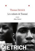 Les enfants de Toumaï, Thomas Dietrich
