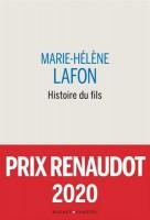 Histoire du fils, Marie-Hélène Lafon (par Philippe Leuckx)