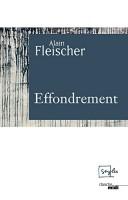 Effondrement, Alain Fleischer