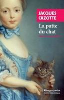 La Patte du chat, Jacques Cazotte (par Didier Smal)