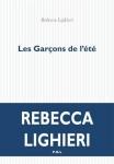 Les Garçons de l'été, Rebecca Lighieri