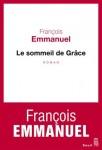 Le sommeil de Grâce, François Emmanuel