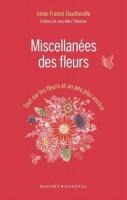 Miscellanées des fleurs, Anne-France Dautheville (par Delphine Crahay)