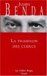 La Trahison des Clercs, Julien Benda (1927)