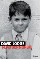 Né au bon moment, David Lodge